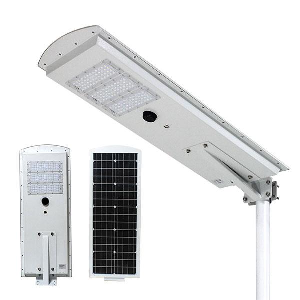 20 watt led solar street lights