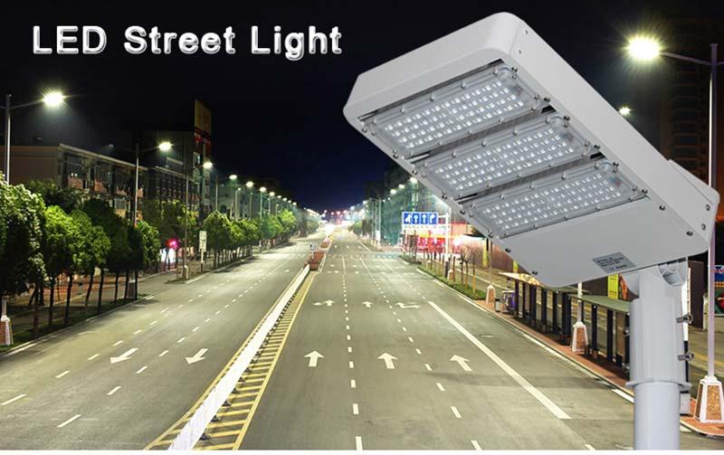 250 watt led street light