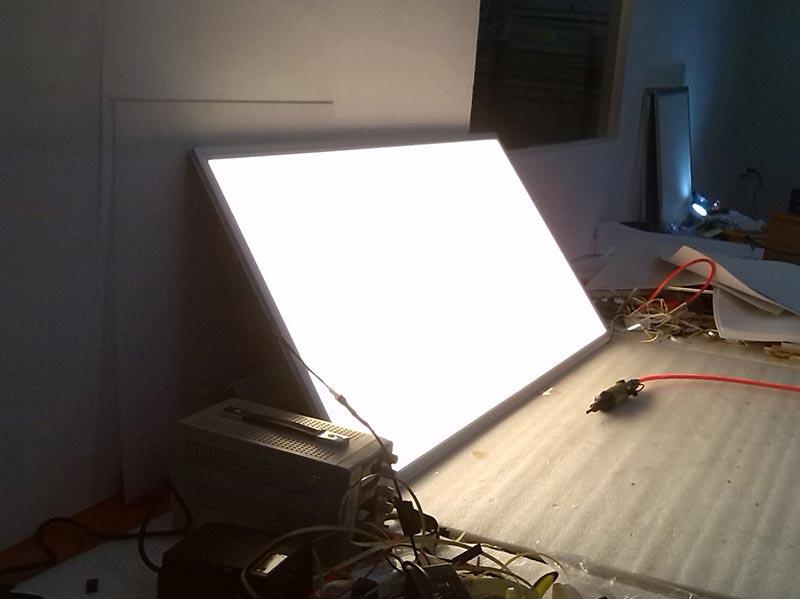 600x1200 led panel light