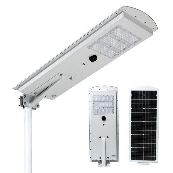 best outdoor 15w 30w 40w 50w solar powered led street light