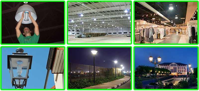 led corn bulb manufacturers