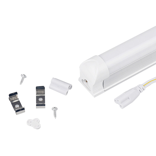 led fluorescent tube light replacement