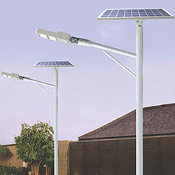 solar led street light manufacturers suppliers companies factory in china