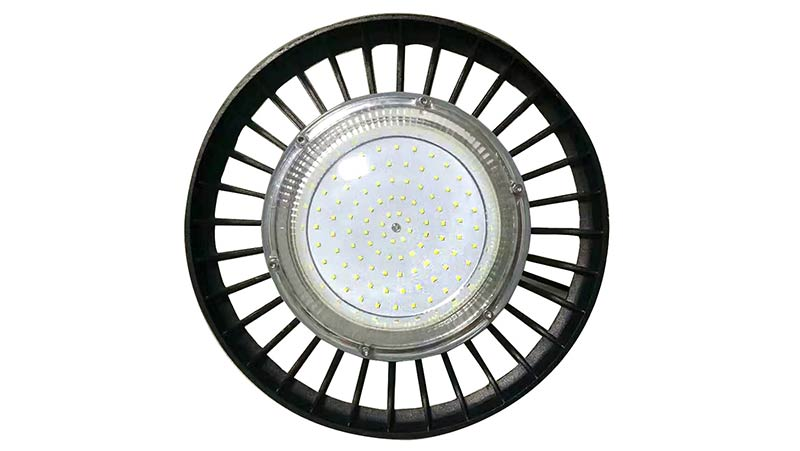 100w ufo led high bay light