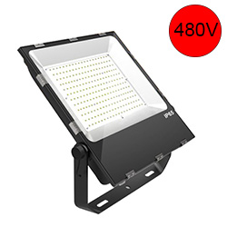 480v led flood light