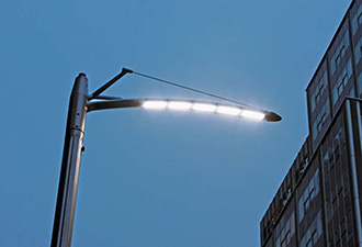 led street light manufacturer in china