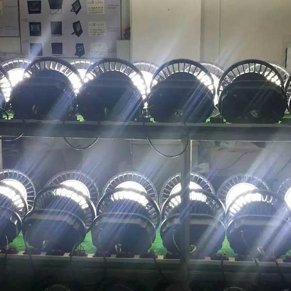 ufo led high bay light 200w
