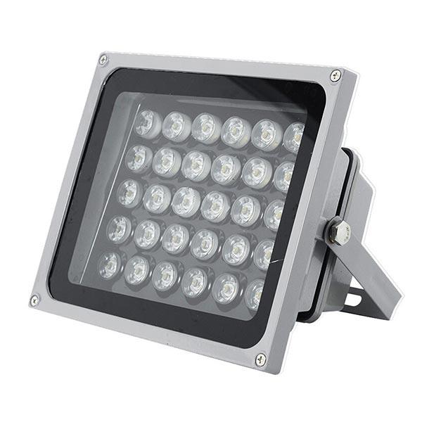 30 watt rgbw led flood light