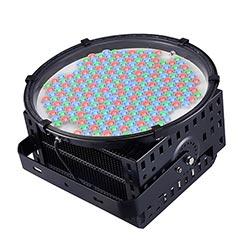 500 watt 800 watt 1000 watt rgb led light fixtures