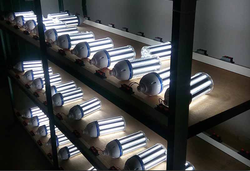 dimmable corn cob led