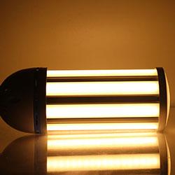led corn light e27
