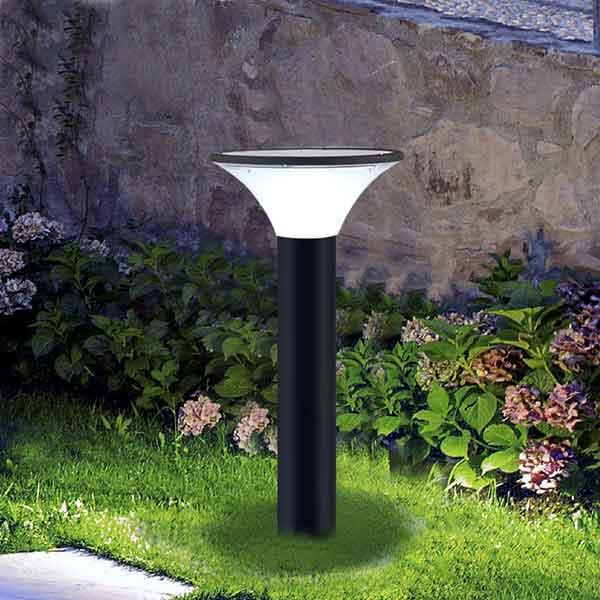 ultra bright solar garden lights