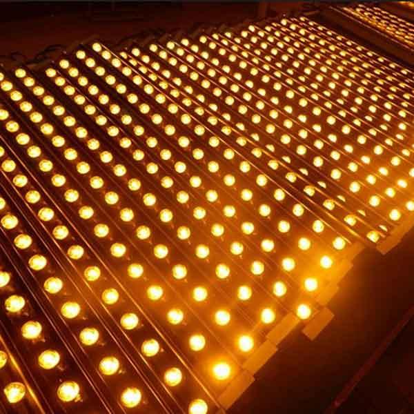 Rgb 18 Watt 24 Watt 36 Watt Led Wall Washer Light Fixtures