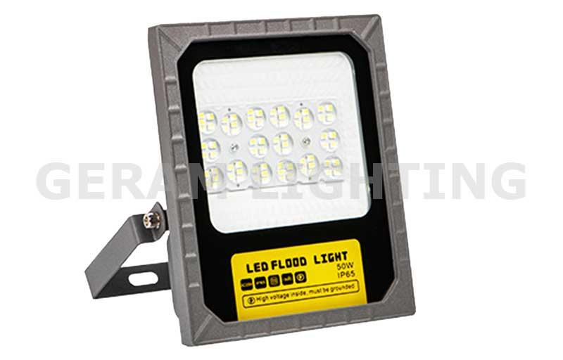 300w equivalent led flood light
