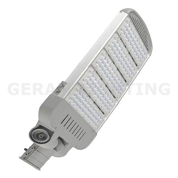 100w led street light heads