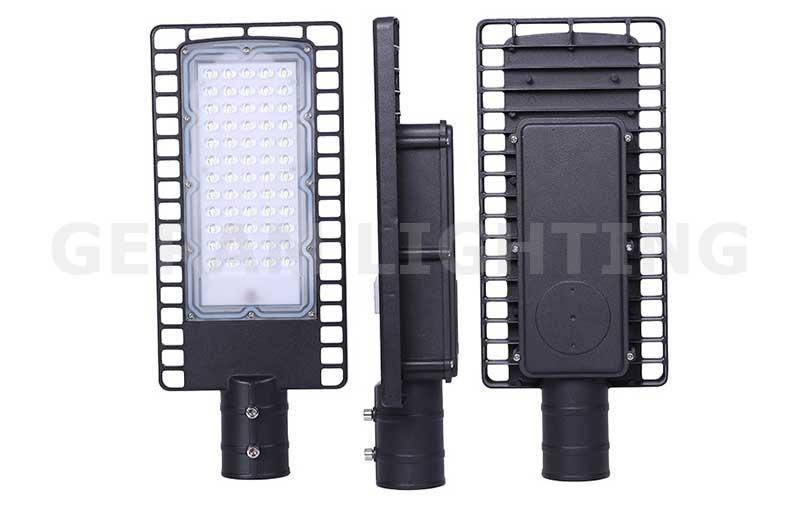 100w led street light luminaires
