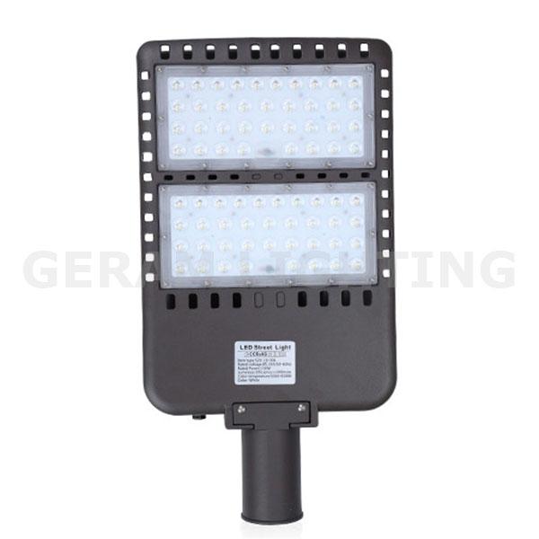120w electric led street light