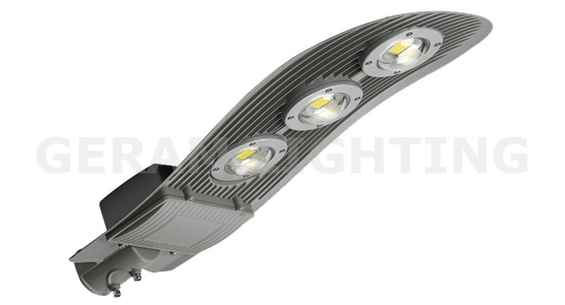 150 ip65 led street light