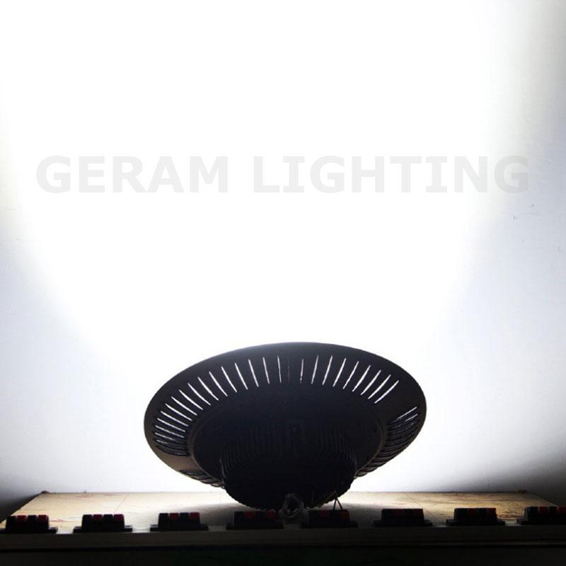 150 watt ufo led high bay lamp
