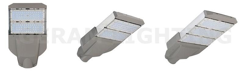 150w led street light fittings