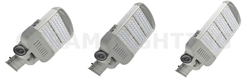 150w led street light heads
