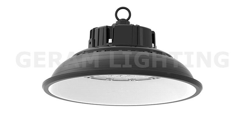 150w round ufo led high bay light