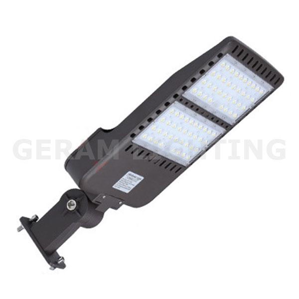 200w electric led street light