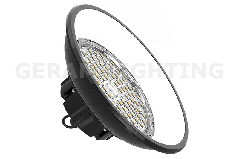 200w round ufo led high bay light