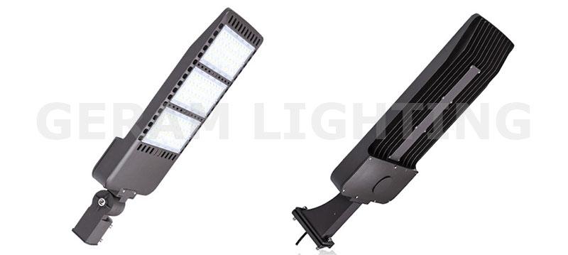 220v electric led street light