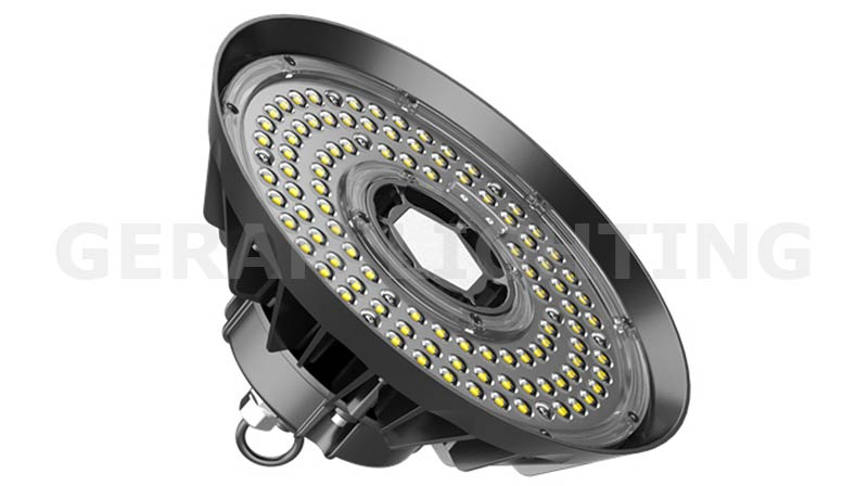 240w ufo led high bay light
