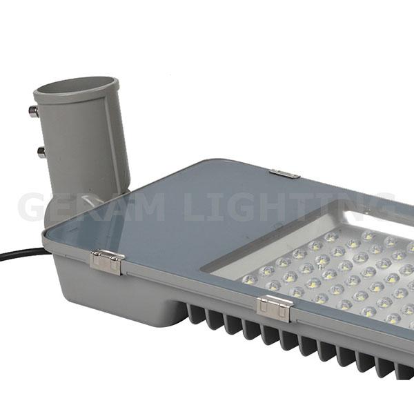50w led street light fixtures