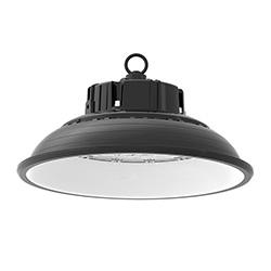high lumen 100 150 200 watt round ufo led high bay light