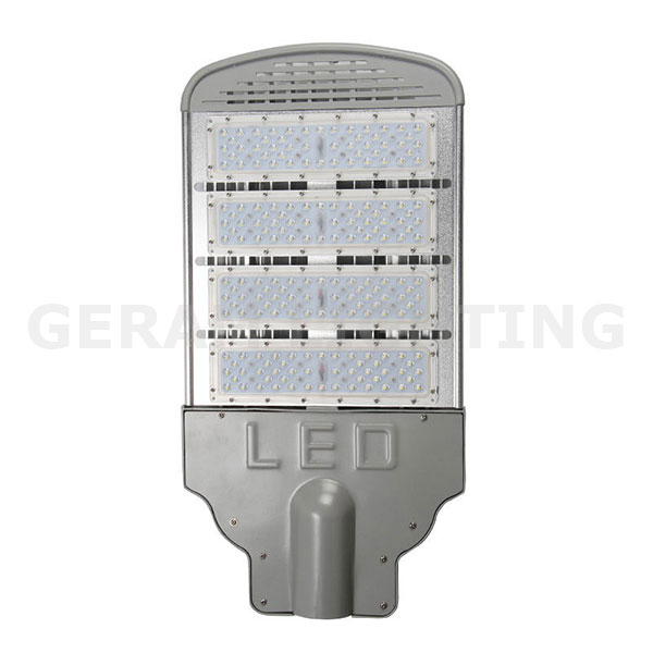 high pressure sodium replacement led street light 60w