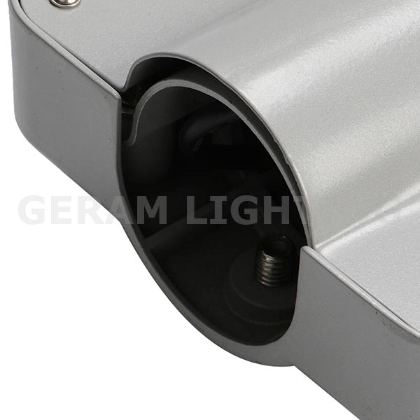 high pressure sodium replacement led street light 90w