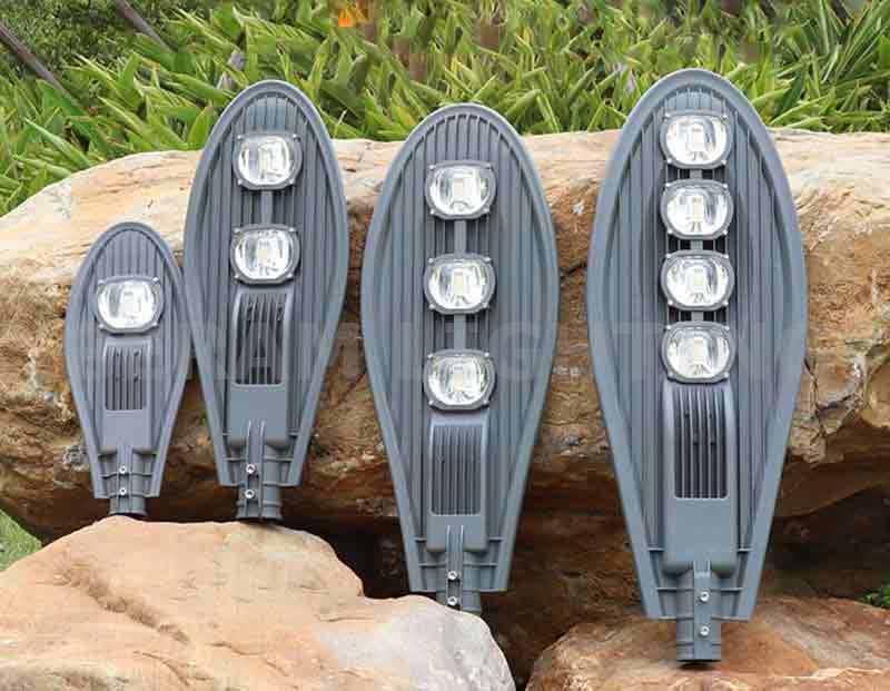 ip65 cob led street light