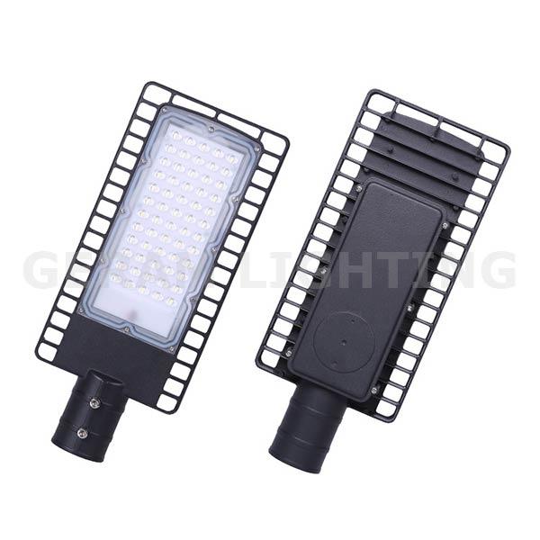 ip65 led street light luminaires