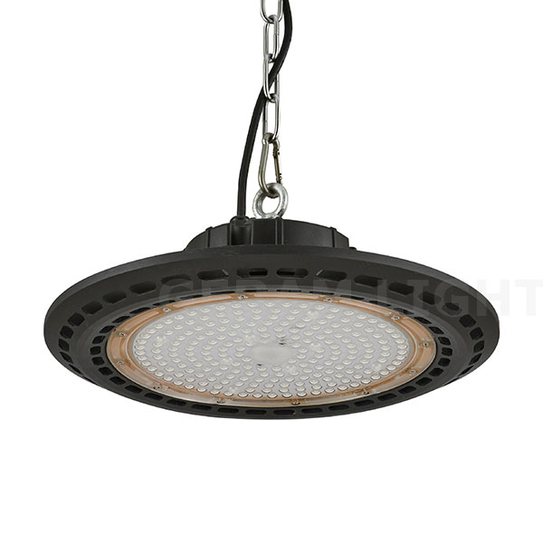 led high bay light replacement