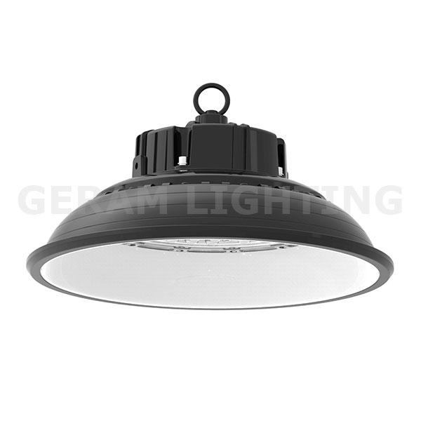round ufo led high bay light