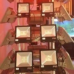 wall mounted led flood light
