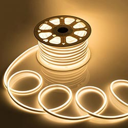 High Quality Outdoor Waterproof Flexible Neon LED Strip Light