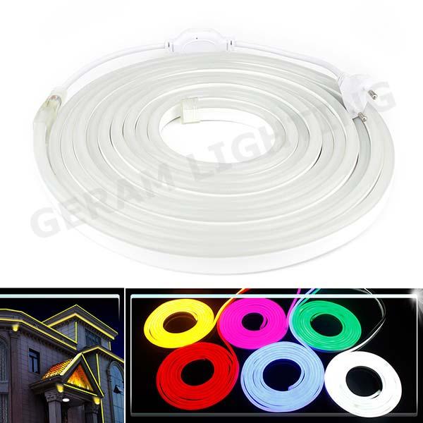 best quality neon led strip light