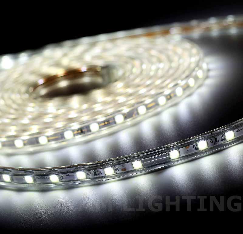 color changing smd 5050 led strip light