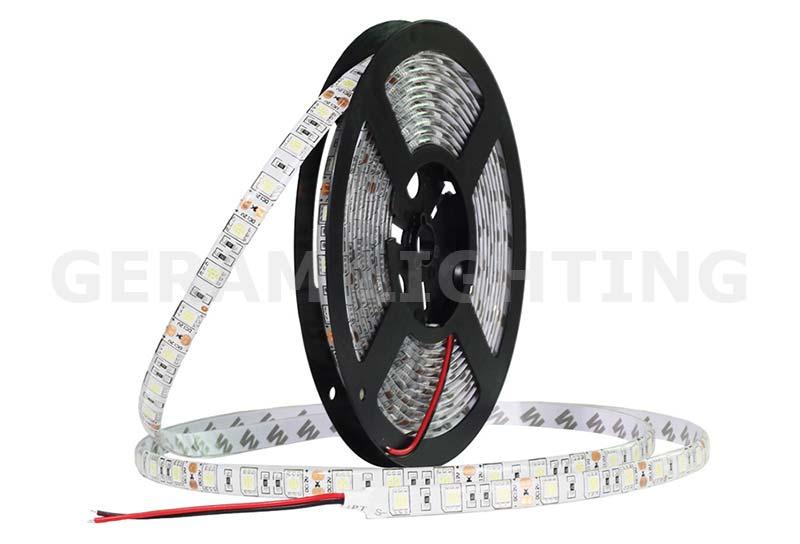 commercial industrial smd 5050 led strip light