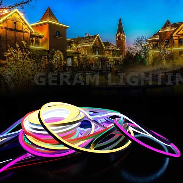 ip65 neon led strip light