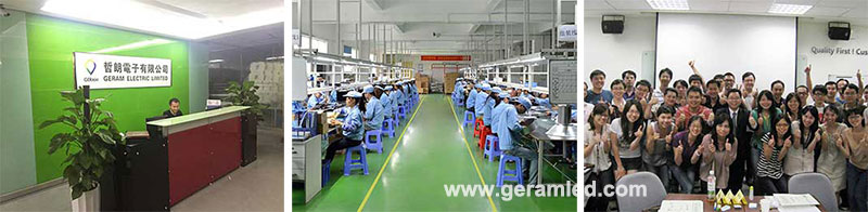 best cob led strip light manufacturer and supplier in china