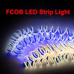best fcob led tape light manufacturers & suppliers in china