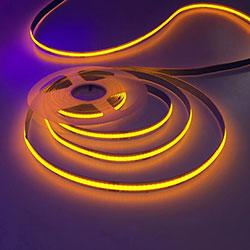 china factory wholesale super bright cob led strip light