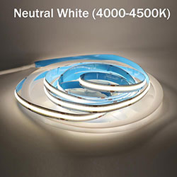 cob led strip light manufacturing company