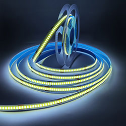 fcob led strip light manufacturing company and factory china