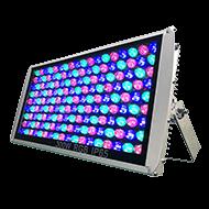 Color Changing LED Flood Light